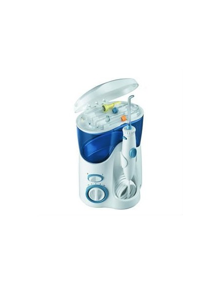 Dentaid Waterpik Irrigador Bucal WP-100 Ultra 7 accesorios
