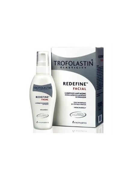 Novartis Trofolastin Redefine Facial, 50ml