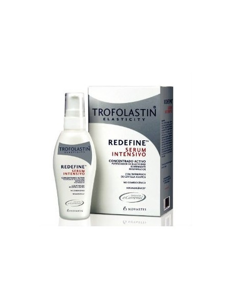 Novartis Trofolastin Redefine Serum Intensivo, 50ml