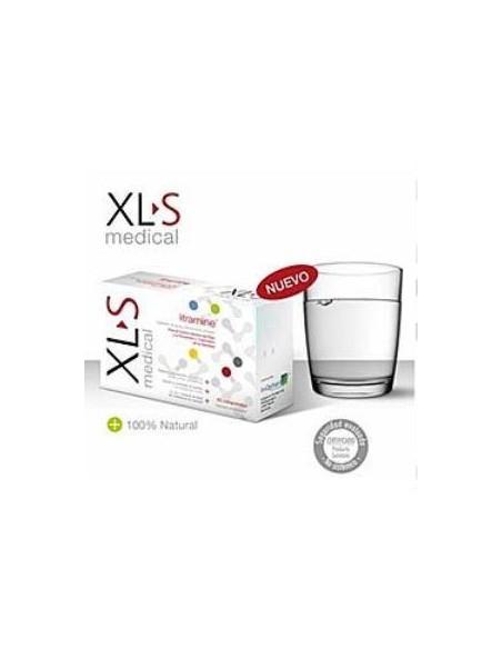 XLS Medical Litramine, 60 Comprimidos