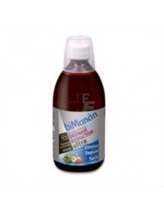 Bimanan Drenaje Reductor Ultra, 500ml
