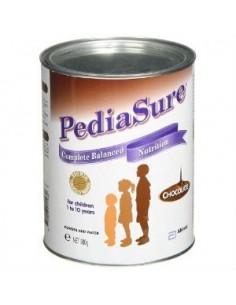 PediaSure Polvo Complemento Alimenticio Chocolate, 400g