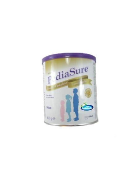 PediaSure Polvo Complemento Alimenticio Vainilla, 400g