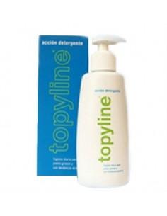 Topyline Acción Detergente Piel Seborreica, 125ml