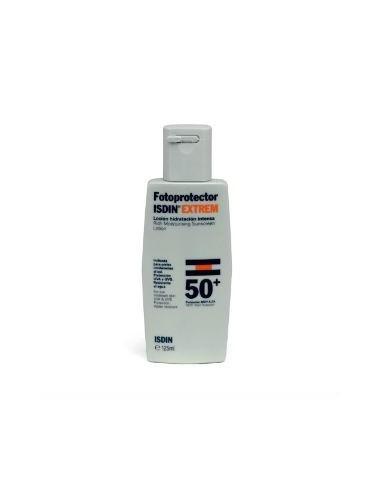 Isdin Fotoprotector Extrem SPF50+ Loción, 125ml