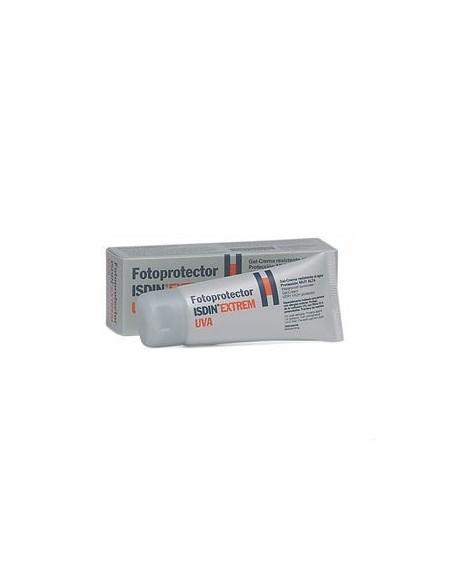 Isdin Fotoprotector Extrem Uva Gel-crema SFP40, 200ml
