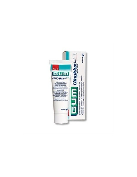 Gum Gingidex Pasta Dental, 75ml