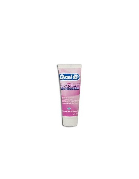 Oral-B Advantage Pasta Dental, 75ml