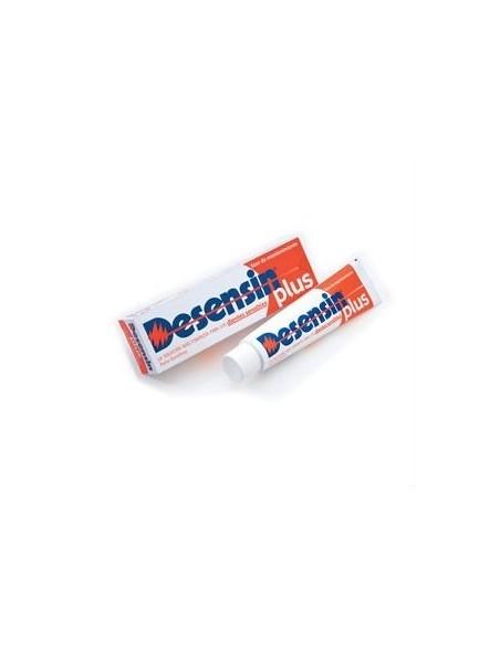 Desensin Plus Pasta Dentífrica, 125ml