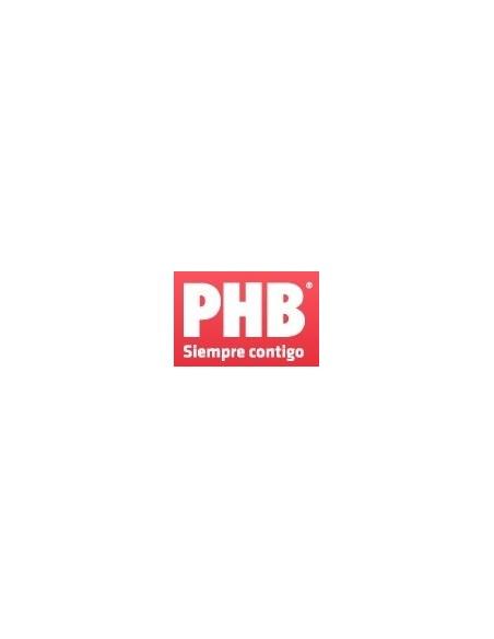 PHB Cepillo Dental Adulto Plus Medio, 1 Ud