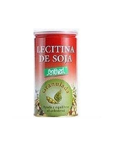 Santiveri Lecitina de Soja, 400gr