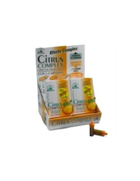 Citrus Complex, 20 Viales