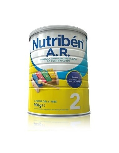 Nutribén AR 2, 800 g