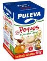 Puleva Peques Papilla 8 Cereales y Miel, 600g