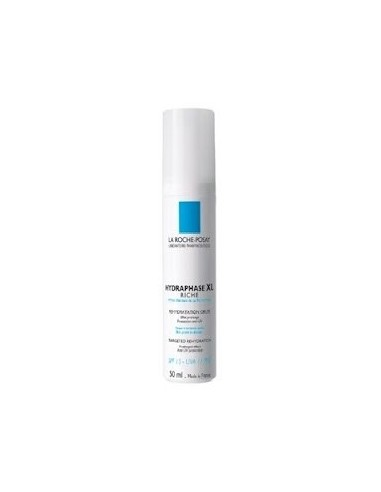 La Roche Posay Hydraphase XL Rica, 50ml