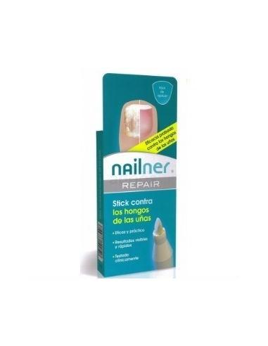 Nailner Repair Stick Aplicador Antihongos para Unas, 4ml