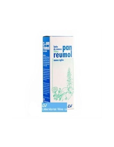 Pan Reumol Bano de Manos, 200ml