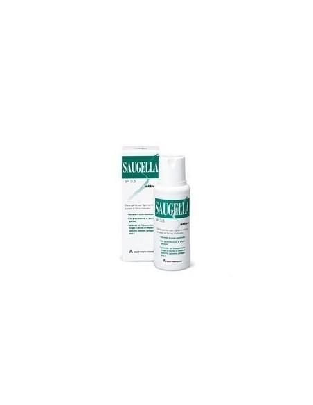 Saugella Attiva Higiene Intima, 250ml