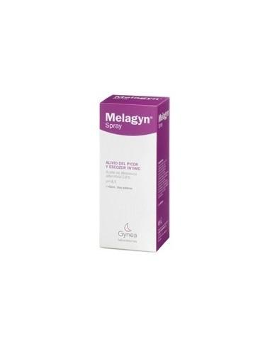 Melagyn Spray Higiene Intima, 30ml