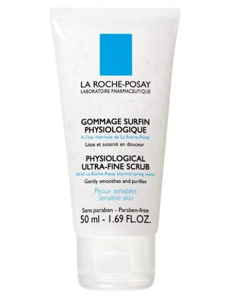 La Roche Posay Exfoliante Fisiologico Ultrafino, 50ml