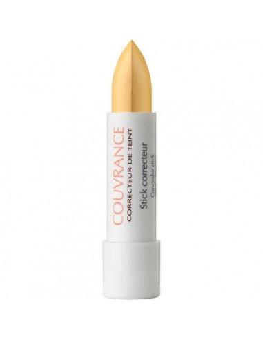 Avene Couvrance Stick corrector Amarillo, 3.5g