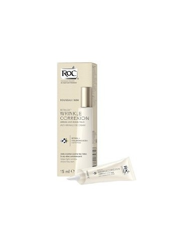 Roc Retin-ox  Wrinkle Correxion Ojos, 15 ml