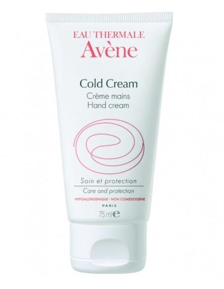 Avene Crema de Manos al Cold Cream, 50 ml