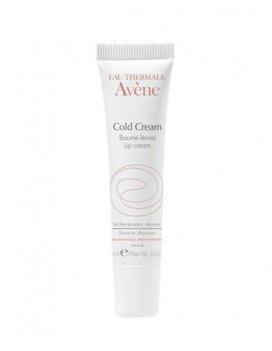 Avene Bálsamo Labial al Cold Cream, 15ml