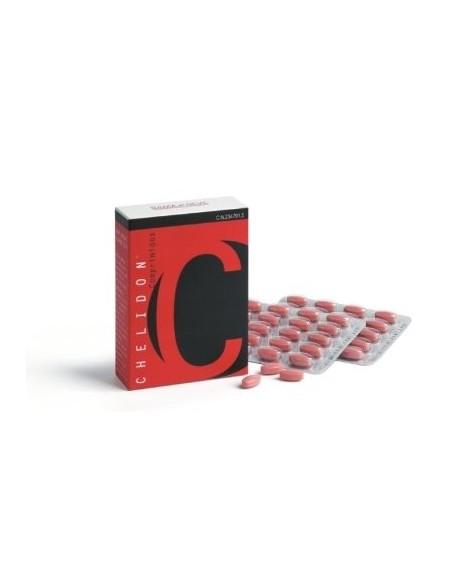 Chelidon, 60 Comprimidos