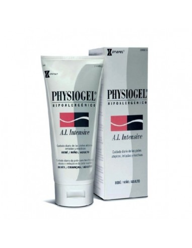 Physiogel A.I. Intensive, 200ml