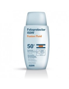 Isdin Fotoprotector SPF50+ Fusion Fluido 50ml