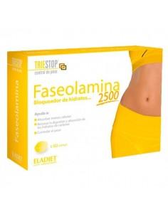 Eladiet Faseolamina 2500 Triestop Control de peso, 60Comprimidos