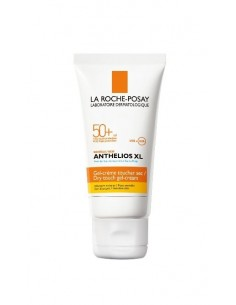 La Roche Posay Anthelios XL Gel-crema Tacto seco SPF50+, 50ml