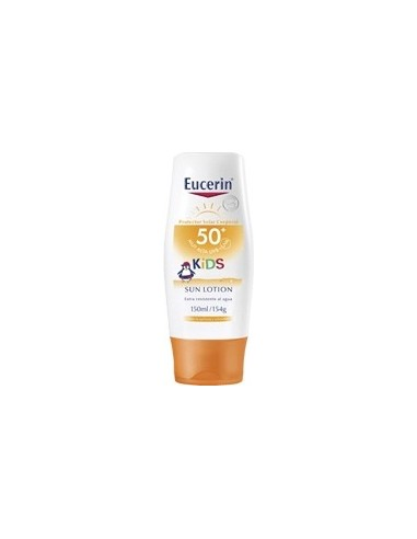 Eucerin Spray Solar SPF50+ Ninos, 200ml