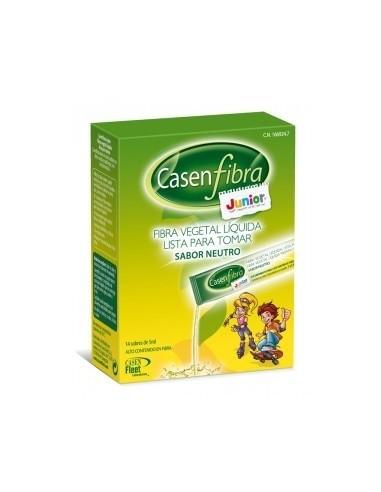 CasenFleet Casen fibra liquida Junior , 14sobres