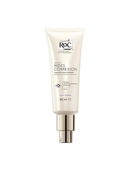 Roc Retin-Ox Correxion Crema Antiarrugas Hidratante Día, 40ml