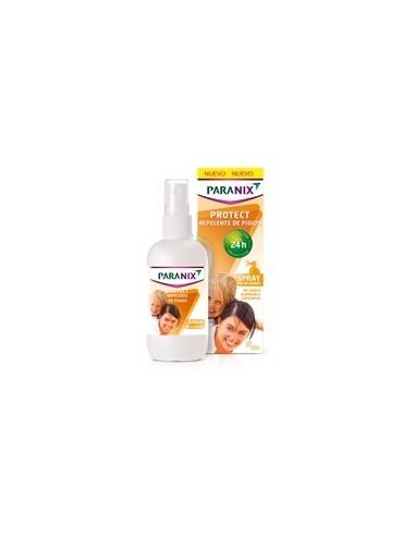 Paranix Protect Repelente de piojos, 100ml