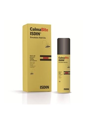 Isdin CalmaBite Emulsión Roll-On, 15ml