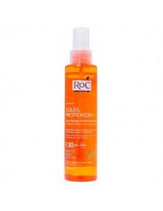 Roc Soleil Protexion Spray Antiedad Protección Invisible SPF 30, 150ml