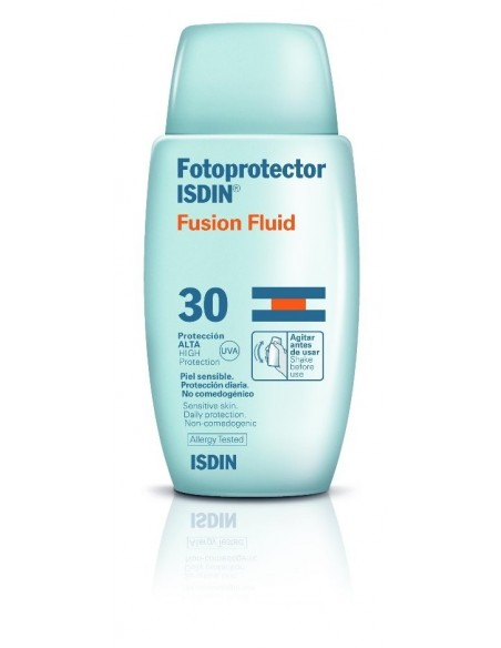 Isdin Fotoprotector Fusion Fluid SPF30, 50ml