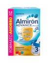 Almirón Advance 3 con Pronutra+ Formato Ahorro, 1.2kg