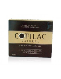 Cofilac Natural, 14 Sobres