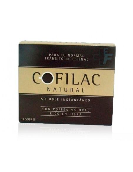Cofilac Natural, 14 Sobres