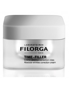 Filorga Time-filler Mat Antiarrugas y poros abiertos, 50ml