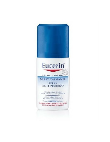 Eucerin Atopic Calmante Spray Piel Seca, 50ml