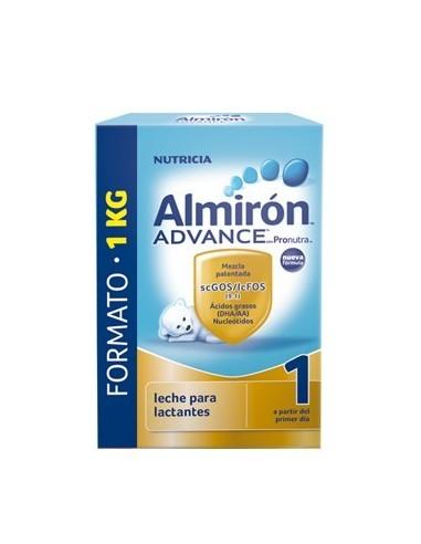 Almirón Advance 1 Leche Lactantes, 1000g