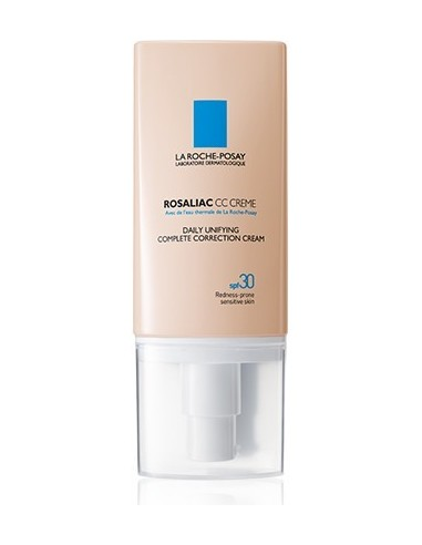 La Roche Posay Rosaliac UV Hidratante Anti-rojeces, 40ml