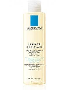 La Roche Posay Lipikar Aceite Lavante, 400ml