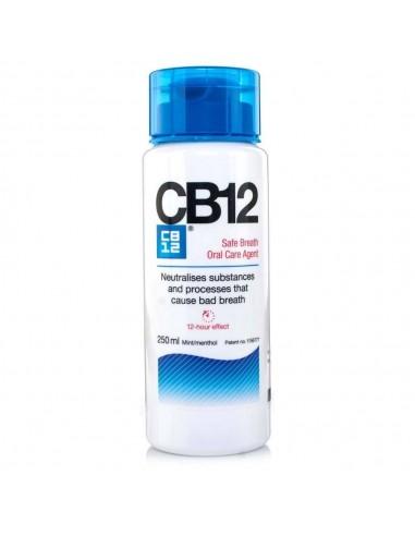 CB12 Colutorio contra Halitosis, 250ml
