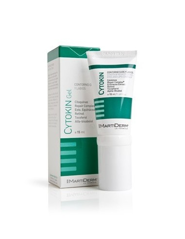 Martiderm Exfoliante Facial, 50ml